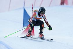 FOREST Viviane, CAN, Team Event, 2013 IPC Alpine Skiing World Championships, La Molina, Spain