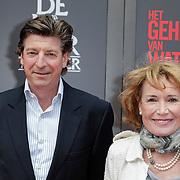 NLD/Amsterdam/20120617 - Premiere Het Geheugen van Water, Annemarie Oster en ???..