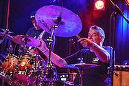 Int. Drummer Meeting  in der Kulturscheune in Salzgitter am 04.October 2014. Foto: Rüdiger Knuth