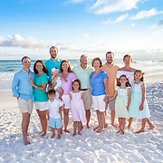Havelda Family Beach Photos