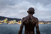 2016_06_23 Wellington Waterfront