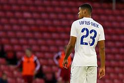 Ruben Loftus-Cheek of England  - Photo mandatory by-line: Matt McNulty/JMP - Mobile: 07966 386802 - 11/06/2015 - SPORT - Football - Barnsley - Oakwell Stadium - England U21 v Belarus U21 - International Friendly U21s