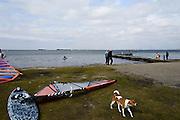 Nederland, Zeeland, Gemeente Schouwen-Duiveland, 26-03-2016;  Grevelingenmeer, Noordplaten<br /> <br /> <br /> copyright foto/photo Siebe Swart