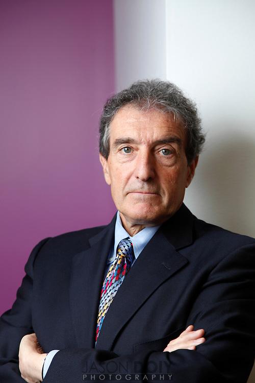 Joe Tabacco, Berman Devalerio