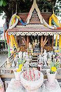 Kanchanaburi Thailand, Eastern & Oriental Train
