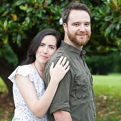 Matt & Esther