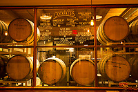 WildCraft Cider Works in Eugene, Oregon.