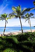 Maluaka Beach, Makena, Maui, Hawaii