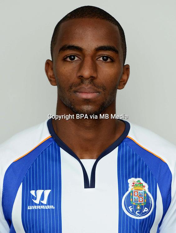 Portugal - Primera Liga Zon-Sagres 2014-2015 / <br /> Ricardo Domingos Barbosa Pereira  &quot; Ricardo &quot;  - <br /> ( FC Porto )