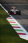 September 3, 2016: Esteban Gutierrez (MEX), Haas F1 , Italian Grand Prix at Monza
