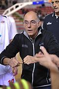 DESCRIZIONE : Roma LNP A2 2015-16 Acea Virtus Roma Paffoni Omegna<br /> GIOCATORE : Attilio Caja<br /> CATEGORIA : allenatore coach time out ritratto<br /> SQUADRA : Acea Virtus Roma<br /> EVENTO : Campionato LNP A2 2015-2016<br /> GARA : Acea Virtus Roma Paffoni Omegna<br /> DATA : 29/11/2015<br /> SPORT : Pallacanestro <br /> AUTORE : Agenzia Ciamillo-Castoria/G.Masi<br /> Galleria : LNP A2 2015-2016<br /> Fotonotizia : Roma LNP A2 2015-16 Acea Virtus Roma Paffoni Omegna