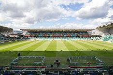 Northern Ireland v New Zealand, 2 June 2017