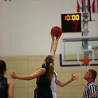 Women's Basketball: University of St. Thomas Tommies vs. George Fox University Bruins