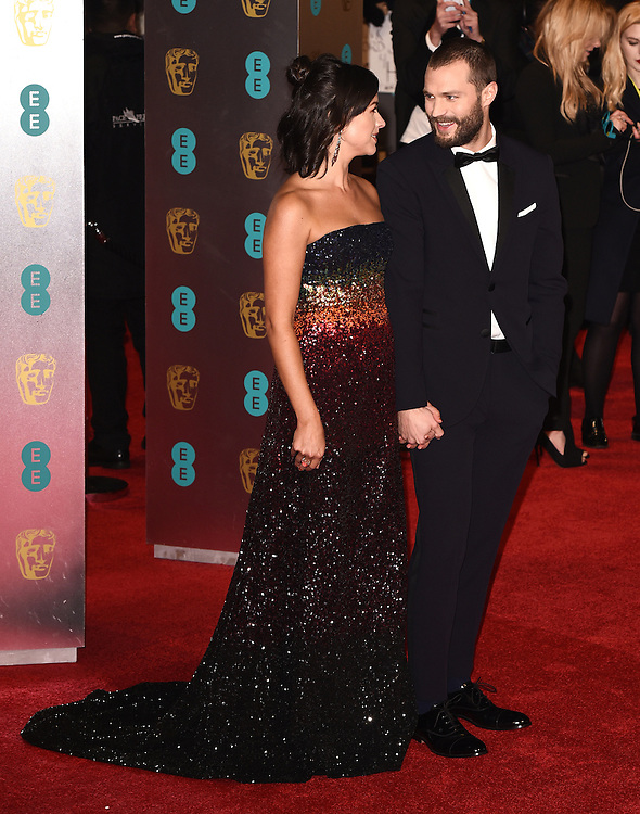 EE British Acadamy Film Awards (BAFTA's) at The Royal Albert Hall on Sunday 12 February 2017
