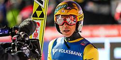 13.02.2016, Vikersundbakken, Vikkersund, NOR, FIS Weltcup Ski Sprung, Vikersund, Skifliegen, im Bild Noriaki Kasai (JPN) // Noriaki Kasai of Japan during the Vikersund Ski Flying of FIS Ski Jumping Worldcup Cup at the Vikersundbakken in Vikkersund, Norway on 2016/02/13. EXPA Pictures © 2016, PhotoCredit: EXPA/ Tadeusz Mieczynski