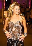 """TV2' """"Skal Vi Danse"""" 2010, tredje runde. Cecilie Skog"""