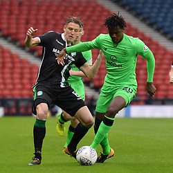 Hibs v Celtic | Scottish League Cup | 21 October 2017