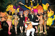 "WDSU 2016 Fall Premiere Party, ""Viva la Carnival"", at the House of Blues, New Orleans, August 4, 2016"