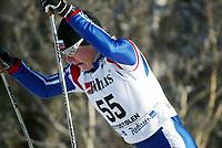 Langrenn, 22. november 2003, Verdenscup Beitostølen, Olga Savialova, Russland