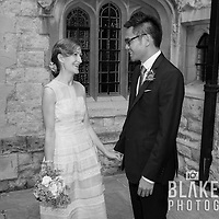 Wedding - Katie and Yuesun Low Res 07.09.2013