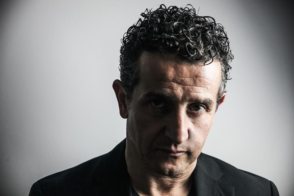 Riccardo Dalmas - Architect