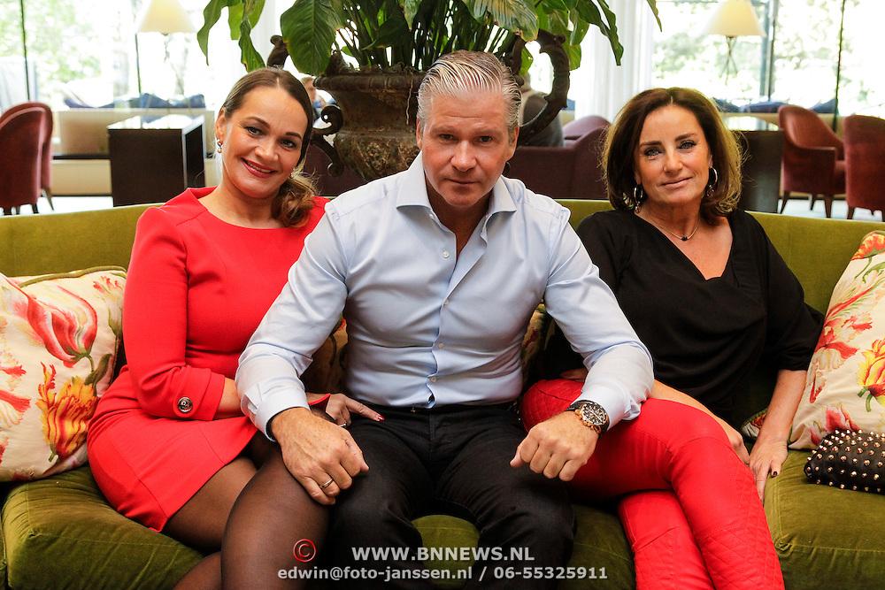 Dries Roelvink en partners | Fotopersburo Edwin Janssen