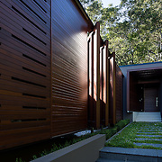 Northern Beaches house by award winning architect Nettleton Architect.<br />