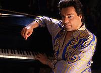 Michael Moog De Medici, Composer