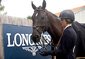 09/03 - 09/04/2016 Hampton Classic Horse Show Presented by Longines