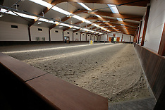 Conter Stables 2008