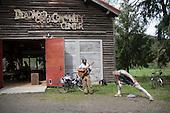 Deadwood Oregon