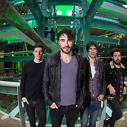 The Coronas at the Storehouse