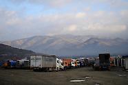 Smugglers on Iran Iraq Border