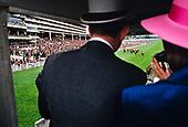 Derby Day 1986