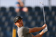 The Open Championship 2018 - Day One - 19 July 2018