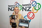 181213 New Zealand Tennis Awards Dinner