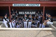 Belgrade Bandits 2014