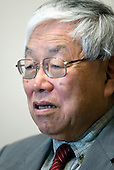 ECONOMIST KOICHI HAMADA