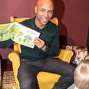 NLD/Amsterdam/20171114 - Bn-ers schrijven Sinterklaasboeken, Humberto Tan