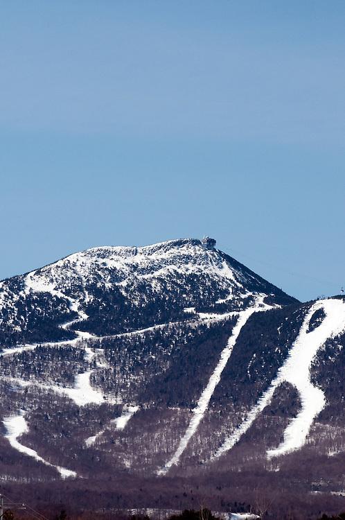Jay Peak, Vermont (Caleb Kenna for the New York Times) Jay Peak, Vermont