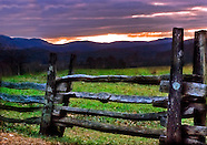 Tennessee - Great Smoky Mountains