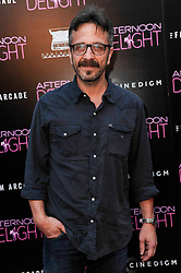 19.08.2013, ArcLight Hollywood, Hollywood, USA, Filmpremiere, Afternoon delight, im Bild Comedian Marc Maron // during photocall for the movie Rush at the Villa Magna Hotel, Madrid, Spain on 2013/08/19. EXPA Pictures © 2013, PhotoCredit: EXPA/ Newspix/ MediaPunch Inc<br /> <br /> ***** ATTENTION - for AUT, SLO, CRO, SRB, BIH, TUR, SUI and SWE only *****
