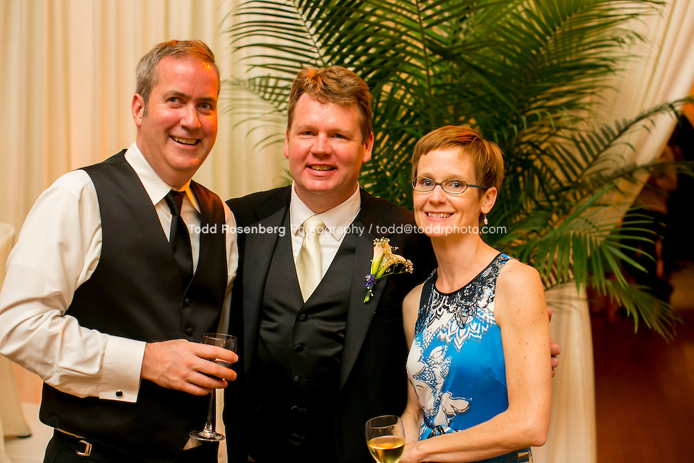 7/14/12 11:07:50 PM -- Julie O'Connell and Patrick Murray's Wedding in Chicago, IL.. © Todd Rosenberg Photography 2012