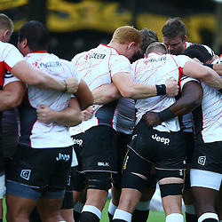 DURBAN, SOUTH AFRICA - MARCH 26: General views during the Super Rugby match between Cell C Sharks and BNZ Crusaders at Growthpoint Kings Park on March 26, 2016 in Durban, South Africa. (Photo by Steve Haag)<br /> <br /> images for social media must have consent from Steve Haag