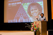 Sackler Center First Awards | Anita Hill - Brooklyn Museum