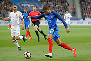 Kylian Mbappe (FRA) during the Friendly Game football match between France and Spain on March 28, 2017 at Stade de France in Saint-Denis, France - Photo Stephane Allaman / ProSportsImages / DPPI