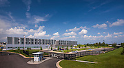 Exterior image of Virginia DC-6 Data Center by Jeffrey Sauers of Commercialphoto.com