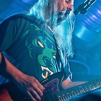 The godfathers of Grunge play at Glasgow's Arches and live up to their reputation of being the loudest live band<br />