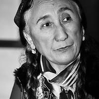 Rebiya Kadeer response to Zhang Wei