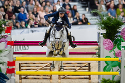 Fuchs Martin, SUI, Clooney 51<br /> LONGINES FEI World Cup™ Finals Gothenburg 2019<br /> © Hippo Foto - Dirk Caremans<br /> 07/04/2019